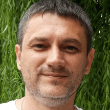 Freelancer Олександр П. — Ukraine, Dnepr. Specialization — HTML/CSS, JavaScript