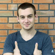 Freelancer Aleksei K. — Ukraine, Kremenchug. Specialization — Python, PHP