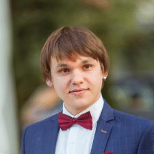 Freelancer Алексей Иваноглу — Website development