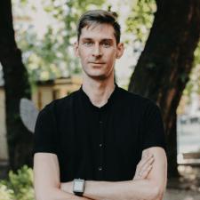 Freelancer Aleksei K. — Ukraine, Kyiv. Specialization — HTML/CSS, Web programming