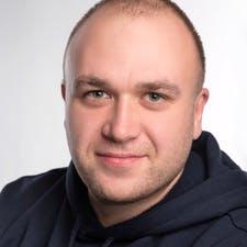Фрилансер Олексій Б. — Украина, Киев. Специализация — Javascript, C#