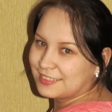 Фрилансер Алена А. — Россия, Реутов. Специализация — Копирайтинг, Разработка под Android