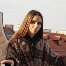 Freelancer Alena K. — Ukraine, Kyiv. Specialization — Accounting services, Social media advertising
