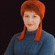 Фрилансер Алеся М. — Россия, Тольятти. Специализация — Поиск и сбор информации, Транскрибация
