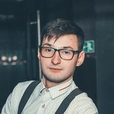 Freelancer Алекандр Ч. — Belarus, Minsk.