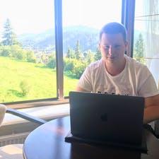 Freelancer Александр Иртыщев — HTML/CSS, Web programming