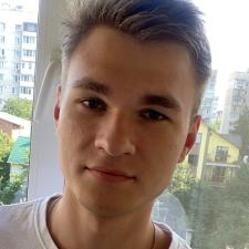 Freelancer Oleksandr P. — Ukraine, Vinnytsia. Specialization — HTML/CSS, Web design