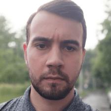 Фрилансер Алексей Б. — Украина, Днепр. Специализация — Javascript, HTML и CSS верстка