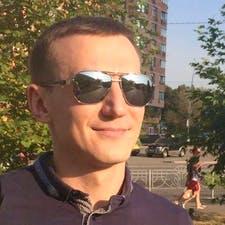 Freelancer Alex M. — Ukraine, Kyiv. Specialization — PHP