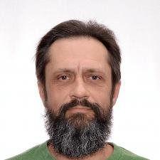 Фрілансер Александр Б. — Україна, Кременчук. Спеціалізація — HTML/CSS верстання, Javascript