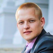 Freelancer Александр Б. — Ukraine, Kyiv. Specialization — Web programming, Website maintenance