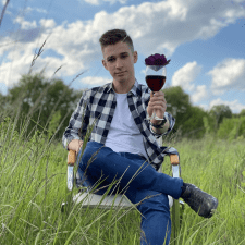 Freelancer Олександр Д. — Ukraine, Vinnytsia. Specialization — HTML and CSS, JavaScript