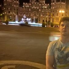 Фрилансер Oleksandr I. — Украина, Львов. Специализация — Веб-программирование, HTML/CSS верстка