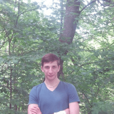 Фрилансер Александр Кириченко — PHP, HTML/CSS верстка