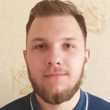 Freelancer Александр К. — Ukraine, Kyiv. Specialization — HTML/CSS, JavaScript