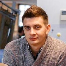 Фрилансер Александр С. — Украина, Одесса. Специализация — Разработка презентаций