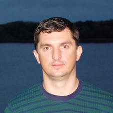 Фрилансер Александр Новохатько — Java, Базы данных
