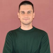 Фрилансер Александр В. — Украина, Одесса. Специализация — Дизайн сайтов, Дизайн интерфейсов