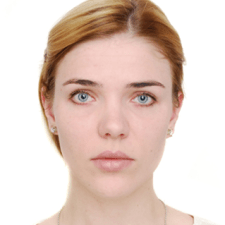 Freelancer Александра М. — Ukraine, Kyiv. Specialization — Web design, Interface design
