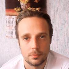 Freelancer Александр Б. — Ukraine, Kharkiv. Specialization — 1C