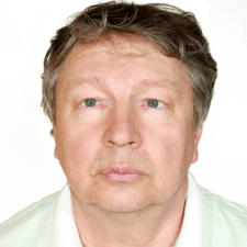 Freelancer Александр А. — Belarus, Logoisk.