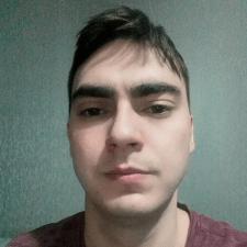 Freelancer Alexander K. — Ukraine, Kyiv. Specialization — PHP, HTML/CSS