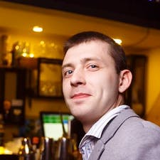 Фрілансер Александр Л. — Україна, Харків. Спеціалізація — PHP, Веб-програмування