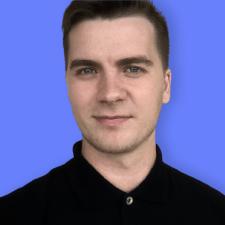 Freelancer Alexander S. — Russia, Kirov (Kirovskaya obl.). Specialization — HTML and CSS, JavaScript