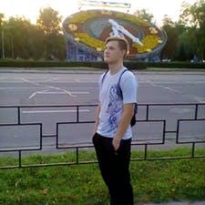 Фрілансер Александр А. — Україна, Кривий Ріг. Спеціалізація — HTML/CSS верстання, Обробка фото