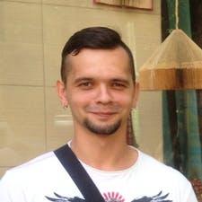 Заказчик Александр И. — Украина, Киев.