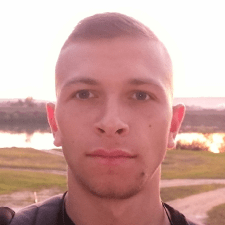 Фрилансер Александр С. — Молдова.
