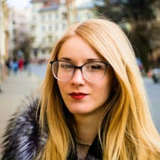 Freelancer Alexandra D. — Ukraine, Chernovtsy. Specialization — Social media advertising, Contextual advertising
