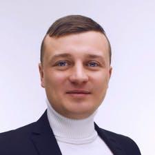 Заказчик Алексей П. — Украина, Киев.