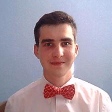 Freelancer Алексей Ф. — Ukraine, Dnepr. Specialization — HTML/CSS, Web programming