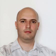 Freelancer Алексей Л. — Ukraine, Kharkiv. Specialization — Web design, Interface design
