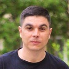 Фрилансер Алексей С. — Молдова, Тирасполь. Специализация — Java, Обучение