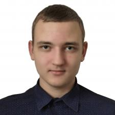 Freelancer Алексей К. — Ukraine, Odessa. Specialization — Web programming, JavaScript
