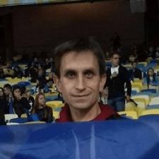 Freelancer Alexandr I. — Ukraine, Vinnytsia. Specialization — Social media page design, Social media marketing