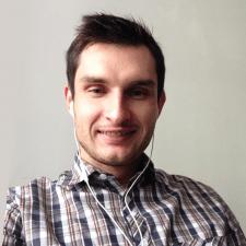Freelancer Александр Л. — Ukraine, Kyiv. Specialization — Web design, Banners