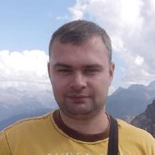 Фрилансер Александр М. — Україна, Краматорськ. Спеціалізація — HTML та CSS верстання, Javascript