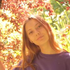 Freelancer Alex S. — Ukraine, Kyiv. Specialization — English, Content management