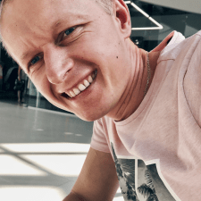 Freelancer Александр Т. — Ukraine, Chernigov. Specialization — HTML/CSS, JavaScript