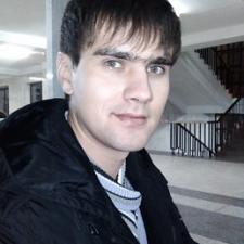 Фрилансер Александр Ц. — Украина, Киев. Специализация — Создание сайта под ключ, Поисковое продвижение (SEO)