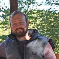 Freelancer Владимир С. — Ukraine, Krivoi Rog. Specialization — Copywriting, Logo design