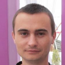 Фрілансер Александр Г. — Україна, Харків. Спеціалізація — Javascript, Go