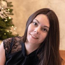Freelancer Алина В. — Ukraine, Zaporozhe. Specialization — Vector graphics, Business card design