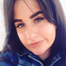 Freelancer Alina Bezobrazova — HTML/CSS, Web programming