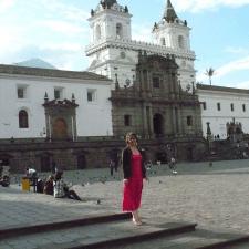 Фрилансер Алина Б. — Эквадор, Quito. Специализация — Перевод текстов, Испанский язык