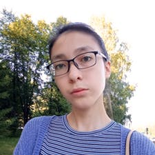 Фрилансер Алина Е. — Россия, Новосибирск. Специализация — Иллюстрации и рисунки, Дизайн сайтов