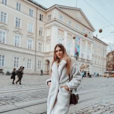 Freelancer Алина Романова — Banners, Business card design